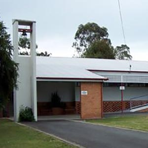 Our Lady of the Immaculate Conception, Everton Park Catholic Church