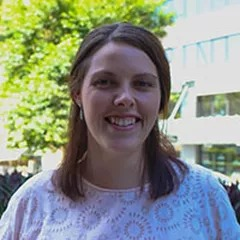 Rozlyn Kelly, Youth Ministry Coordinator