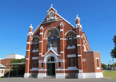 St Columba's Catholic Church, Wilston